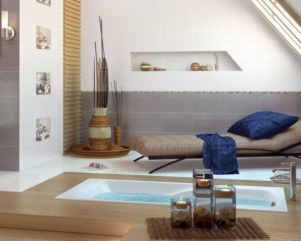 Плитка Cersanit OLIVIO WHITE 420x420