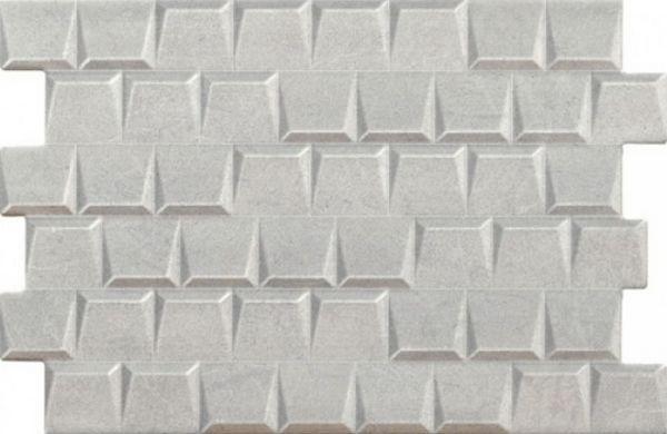 Плитка El Molino К2 Джет Перла 33,5x50
