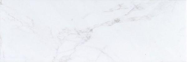 Плитка El Molino Сіракуса Бейс Джет Бланко 25x75