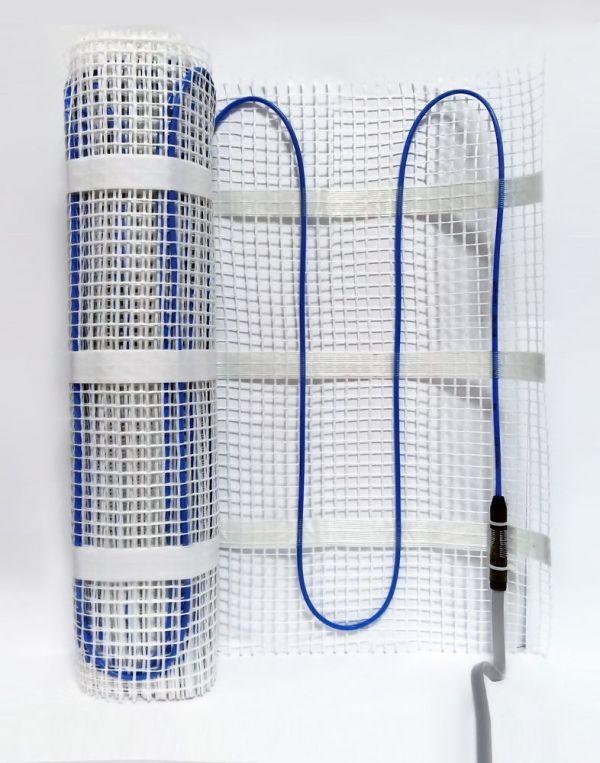 Нагревательный мат Thermal Spring 150 Вт/м2, 10.0 м. кв.